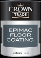crown trade epimac floor paint colours