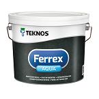 Teknos Ferrex Aqua