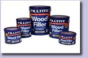 Tembe Filltite 2 Part Wood filler