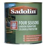 Sadolin Four Season Garden Furniture Protector
