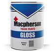 Macpherson Gloss BW & Magnolia
