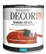 Hickson Hardwood Finish Light & Dark