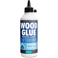 Polyvine Interior wood Glue