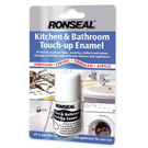Ronseal Kitchen & Bathroom Touch-Up Enamel