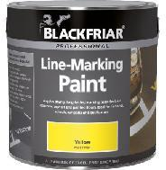 Blackfriar Line-Marking Paint