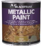 Blackfriar Metallic Paint