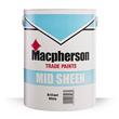 Macpherson Mid Sheen Emulson B/W or Mag