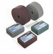 Indasa  flexible abrasive impregnated nylon web