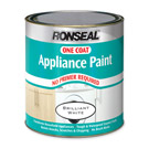 Ronseal One Coat Appliance Paint