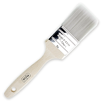 Polyvine ultra smooth brush