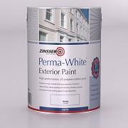 Zinsser Perma-White (Exterior)
