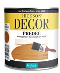 Hickson Decor Predec Basecoat