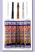 Tembe Hippo Pro 3 Adhesive, Sealer, And Filler