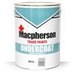 Macpherson Undercoat Colours