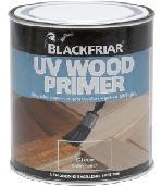Blackfriar UV Wood Primer