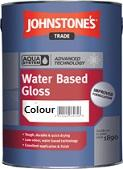 Johnstones Aqua Gloss Colour